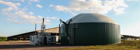'біореактор', 'біогазовий реактор', 'біогаз', 'Powercompact'